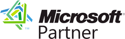 Accountancy Software are a Partner with Microsoft.