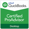 QuickBooks Desktop Certified Pro Advisor - Trainers in Accountancy Software based in Dublin, Ireland