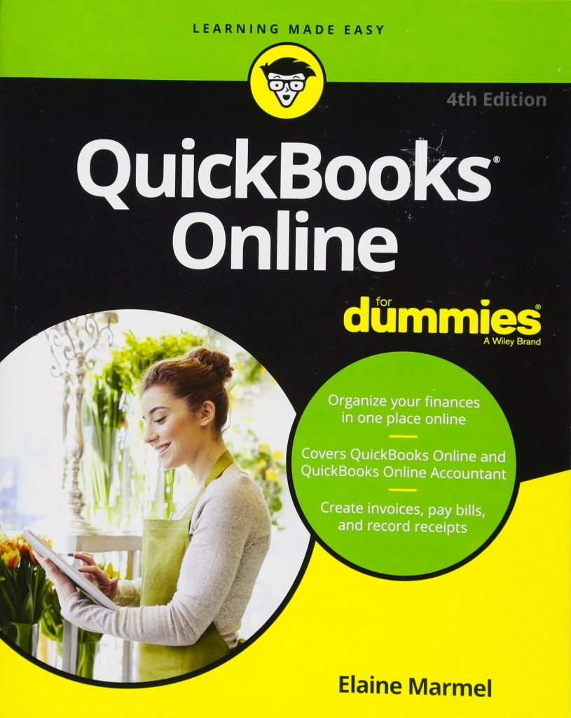 QuickBooks Online for Dummies - Accountancy Software for Software, Support and Training