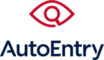 AutoEntry Logo - Accounting Software - auto entry of invoices and expenses from app