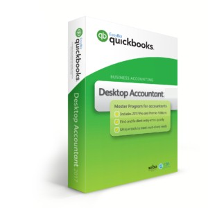 QuickBooks Accountant - Software supply and licencing, Support and Training for Quickbooks with Accountancy Software, Dublin, Ireland