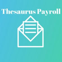 Thesaurus Payroll Manager - software, support and training with accountancy software